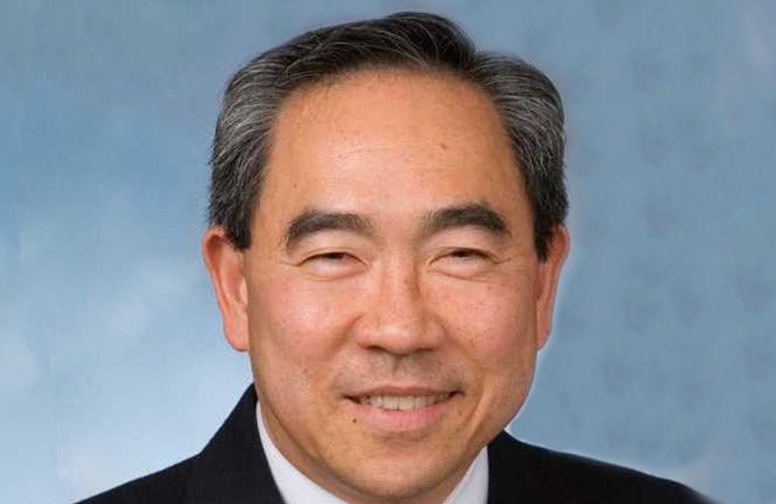 Dr Kenneth Moritsugu