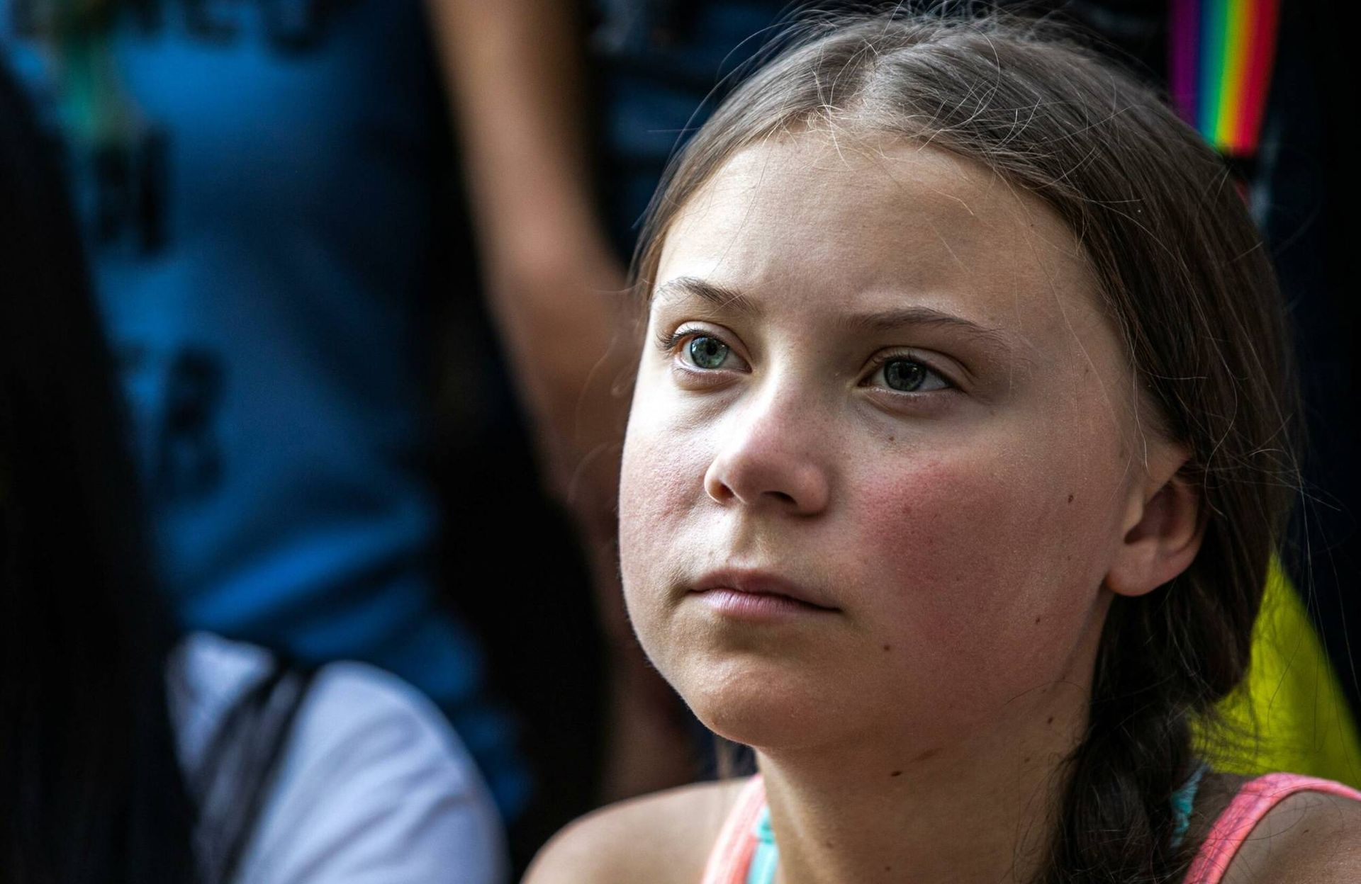 Greta Thunberg, Next Avenue