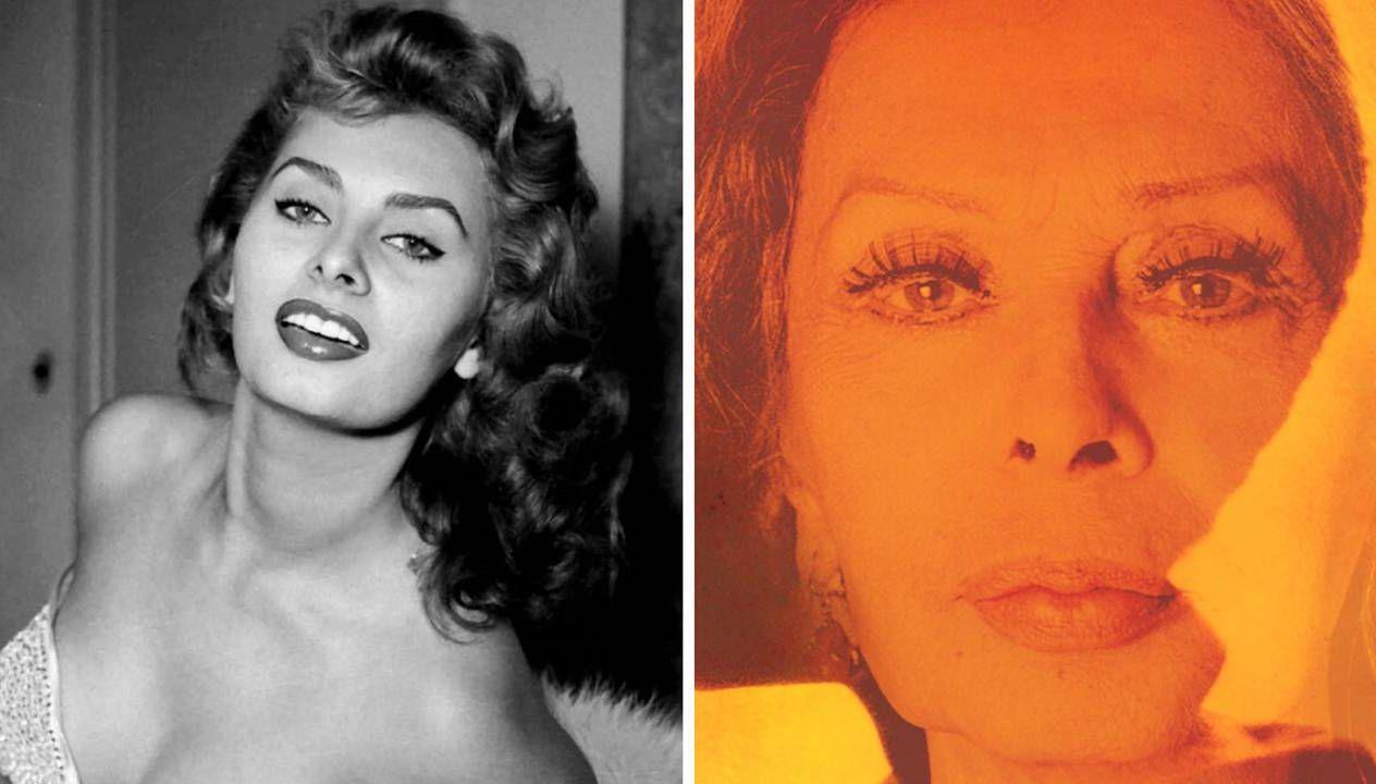 Sophia Loren, Next Avenue