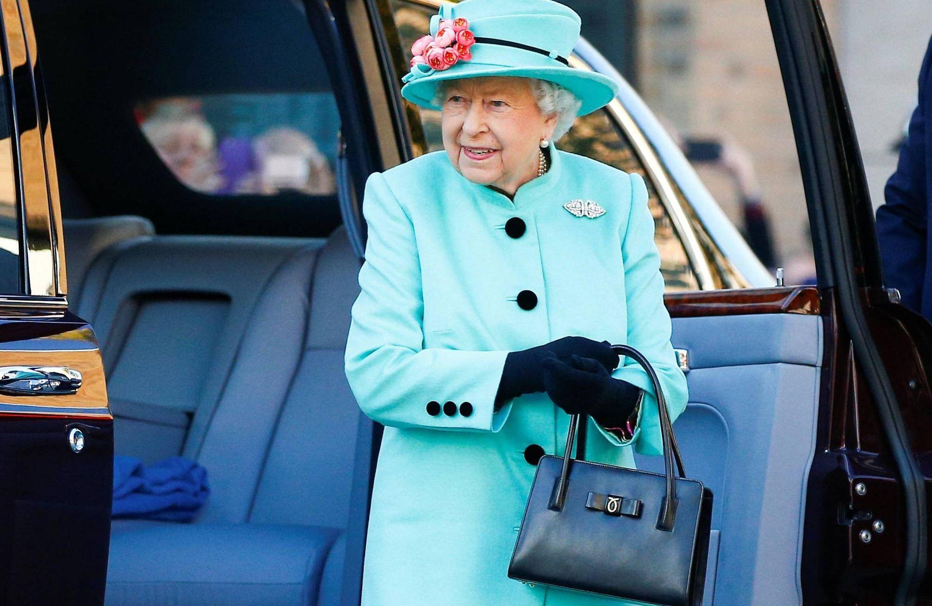 Queen Elizabeth, Next Avenue