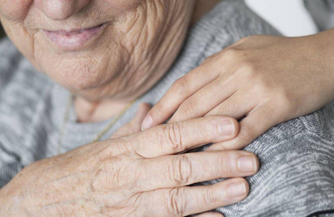 caregiving family, next avenue, unpaid caregivers