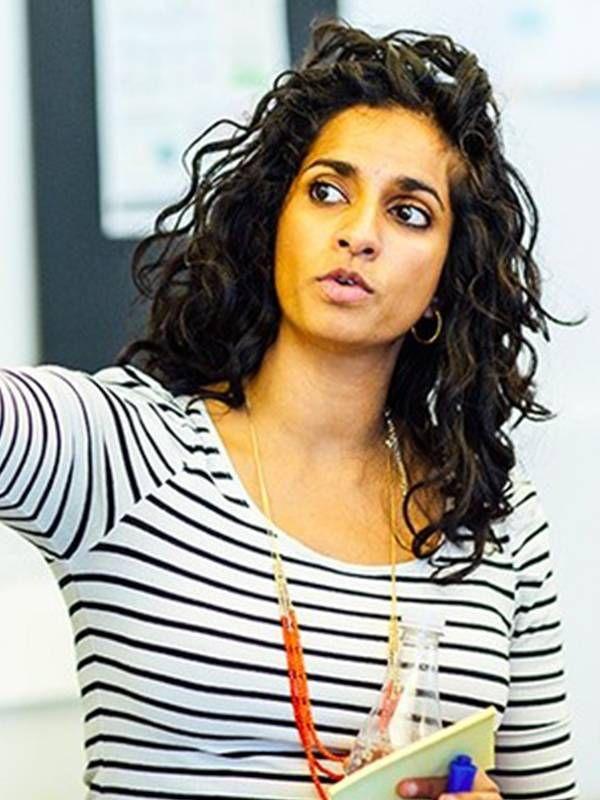 Asha Srikantiah, debt trends