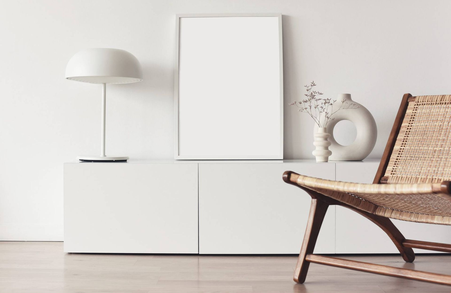 minimalism, downsizing for a new year
