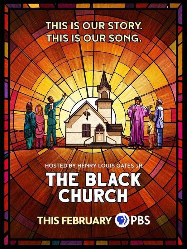 The Black Church, Next Avenue