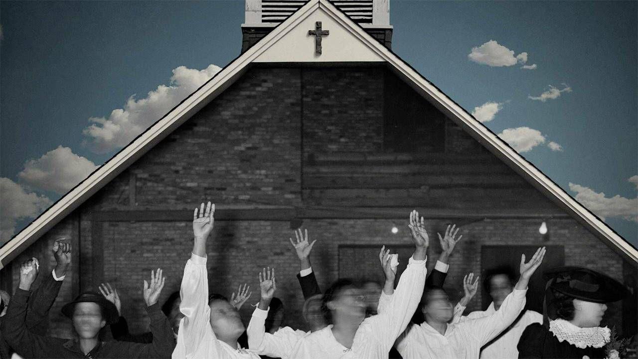 Churchgoers, The Black Church, Next Avenue