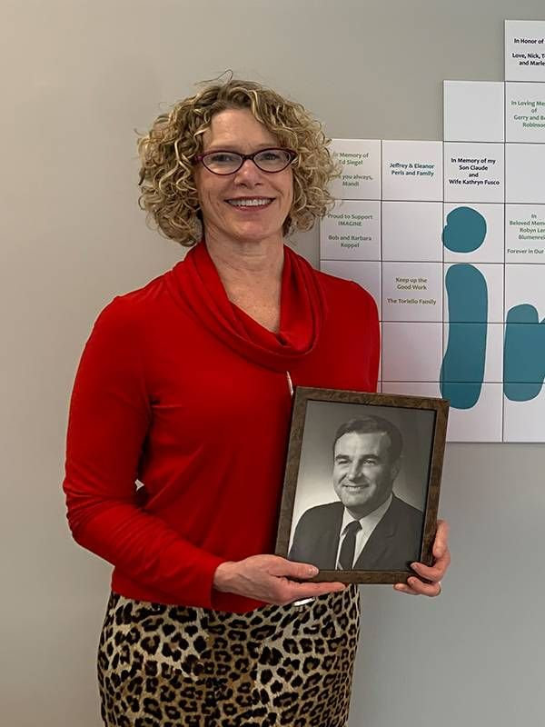 Grief support center founder, career pivot, Next Avenue