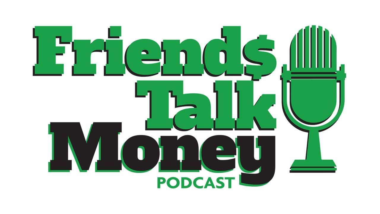 friends talk money podcast art, 2020 taxes, unemployment benefits, Next Avenue