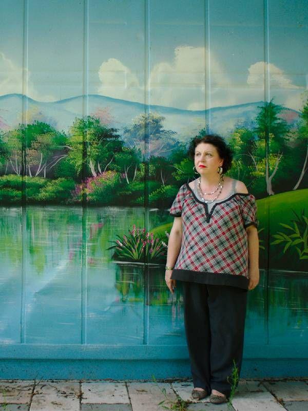 Documentary still of Barbara Lochiatto, Next Avenue