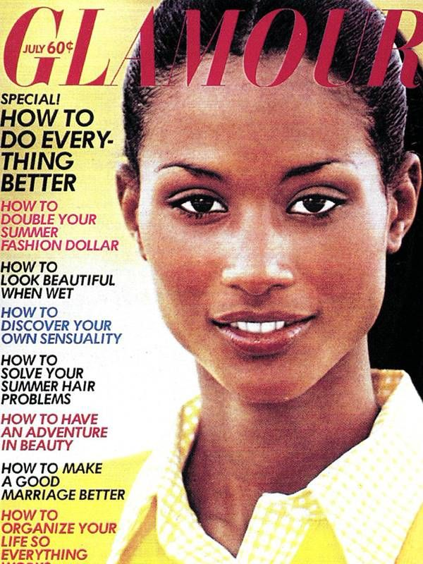 Supermodel Beverly Johnson on cover of magazine, finding love, Next Avenue