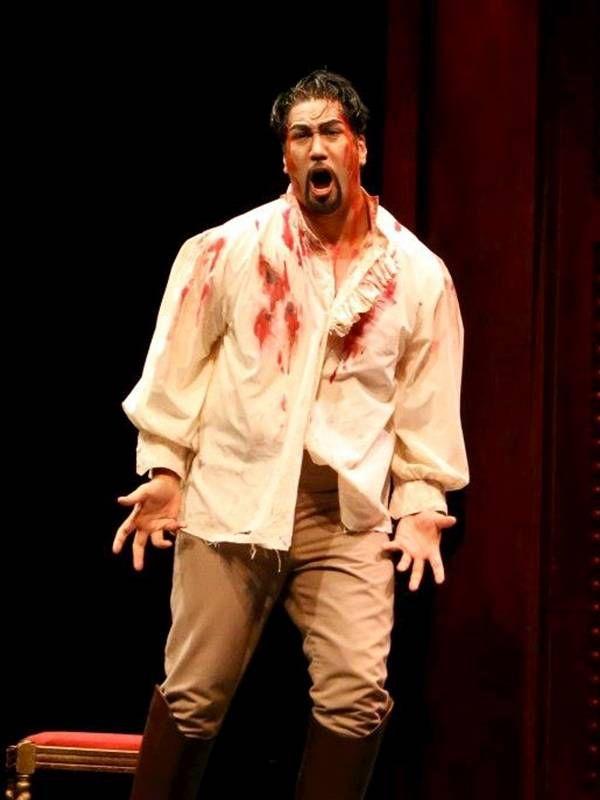Opera singer in costume, career pivot, second act, Next Avenue