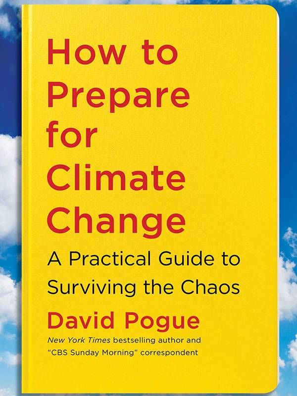 "Book cover ""How to prepare for climate change"", Next Avenue"