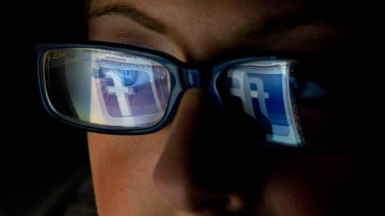 Social media reflection, sobriety, Next Avenue