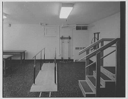 physical and occupational therapy exercises, history, Next Avenue, history of nursing homes