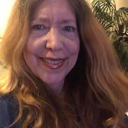Contributor Rochelle Newman-Carrasco