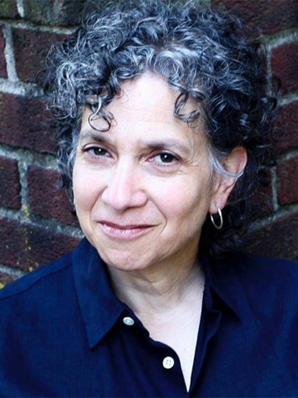 Writer Paula Span smiling outside. Gransparenting, Next Avenue