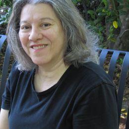 Contributor Jeanette Leardi