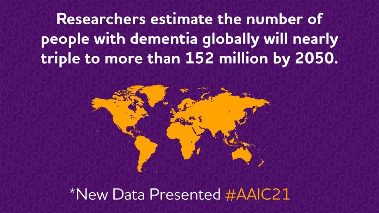 Alzheimer's Association International Conference 2021. Next Avenue