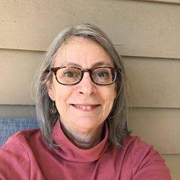 Contributor Barbara J. Tuttle