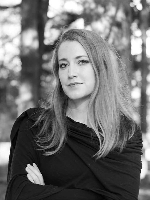 Headshot of author Kristen Radtke. Loneliness, Seek You, Next Avenue