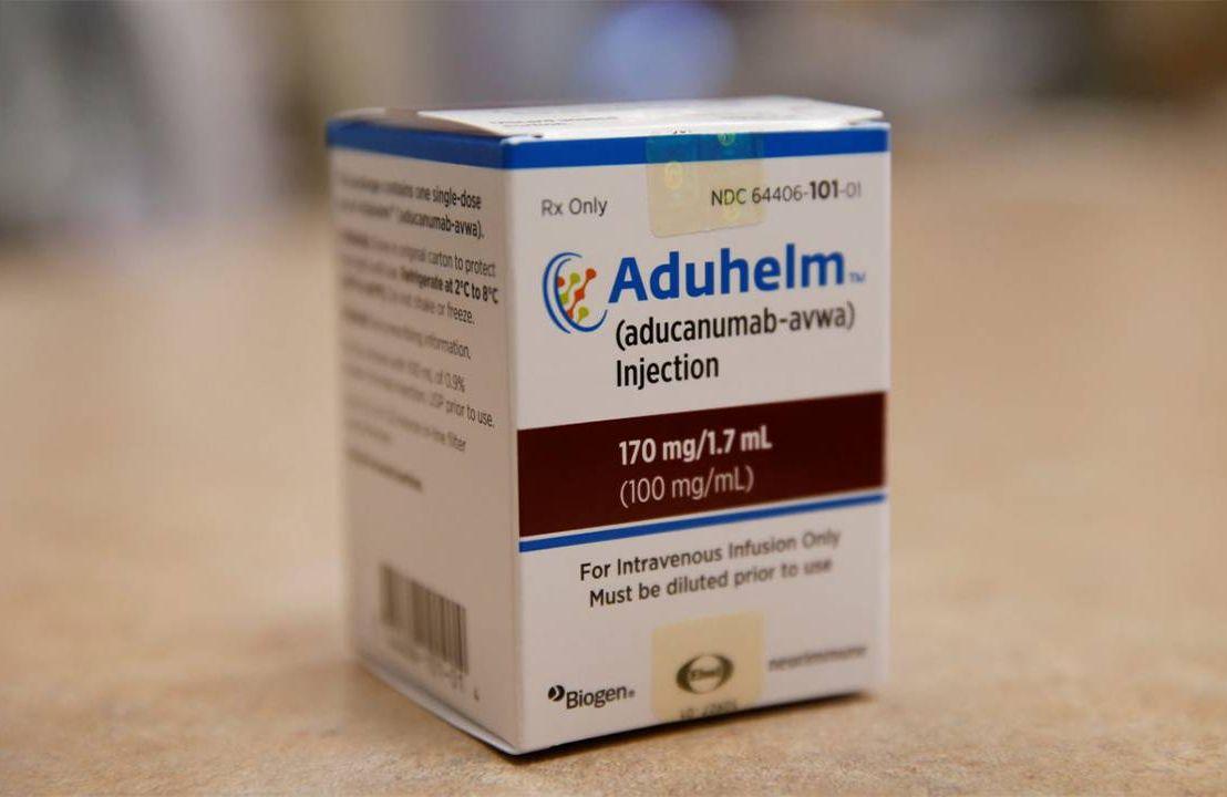 Aduhelm the new FDA approved Alzheimer's drug. Next Avenue, aducanumab, new alzheimer's drug