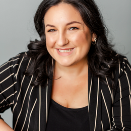Michelle Talsma Everson