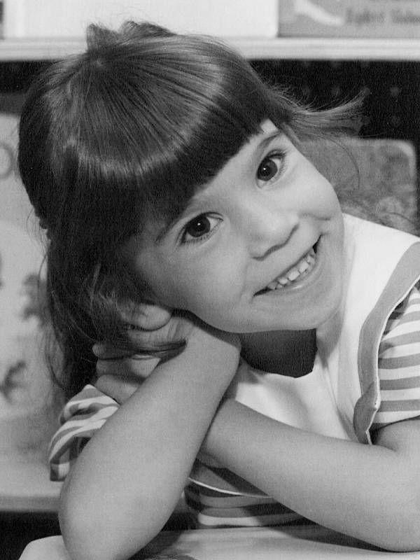 Brooke Jackman as a child. Next Avenue, 9/11, September 11