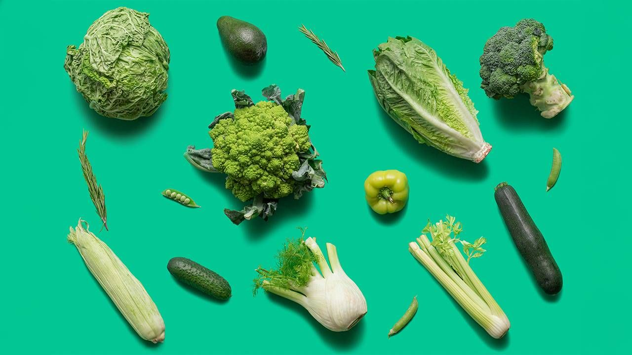 An assortment of vegetables. Next Avenue, diet, plant-based, plant based
