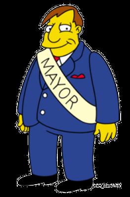 Mayor_Quimby