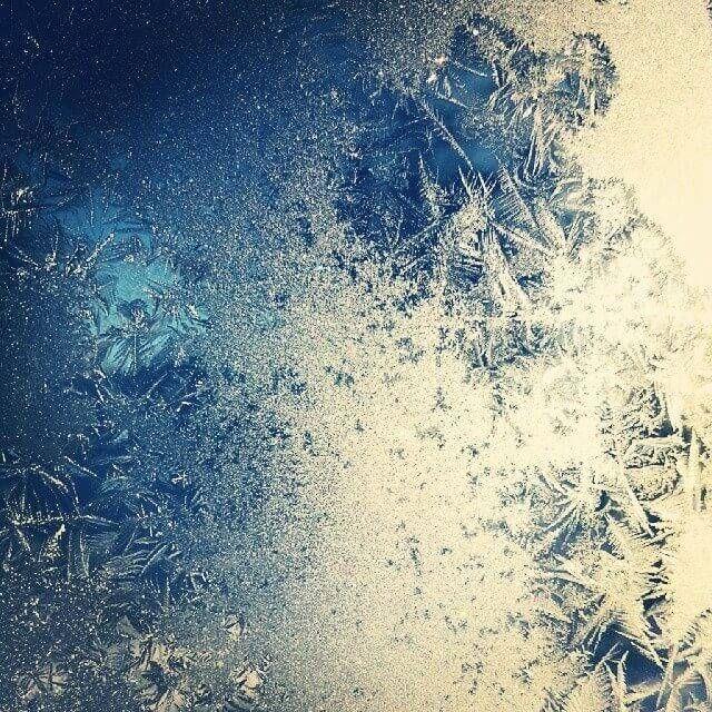 Leif's Ice