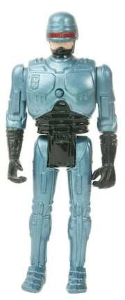 Image of robot toy