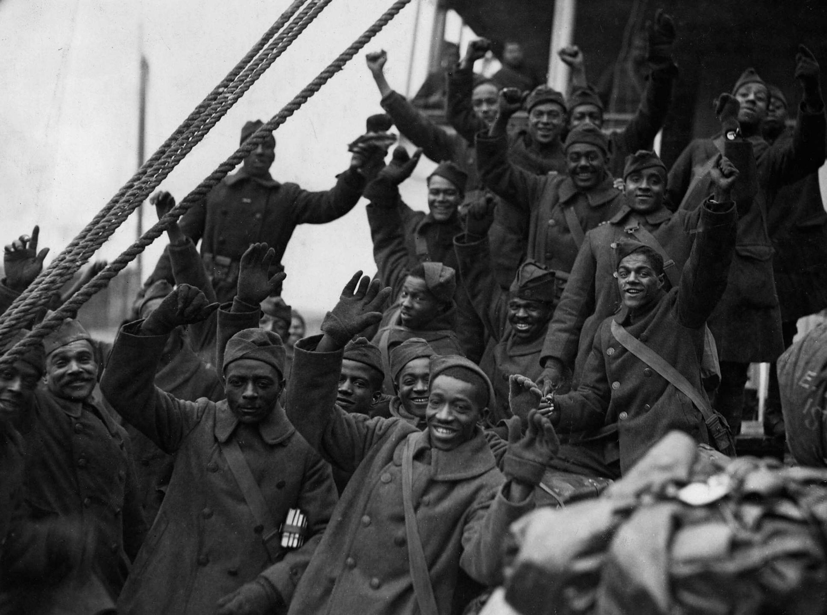 Great War pbs rewire