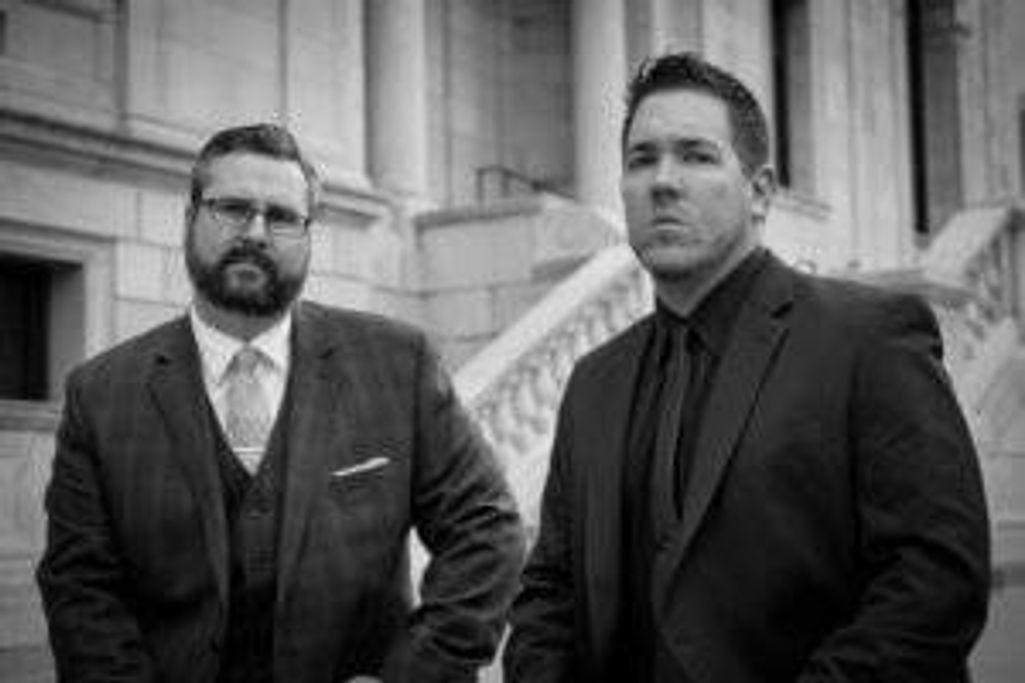 Criminal Defense Attorney pbs rewire