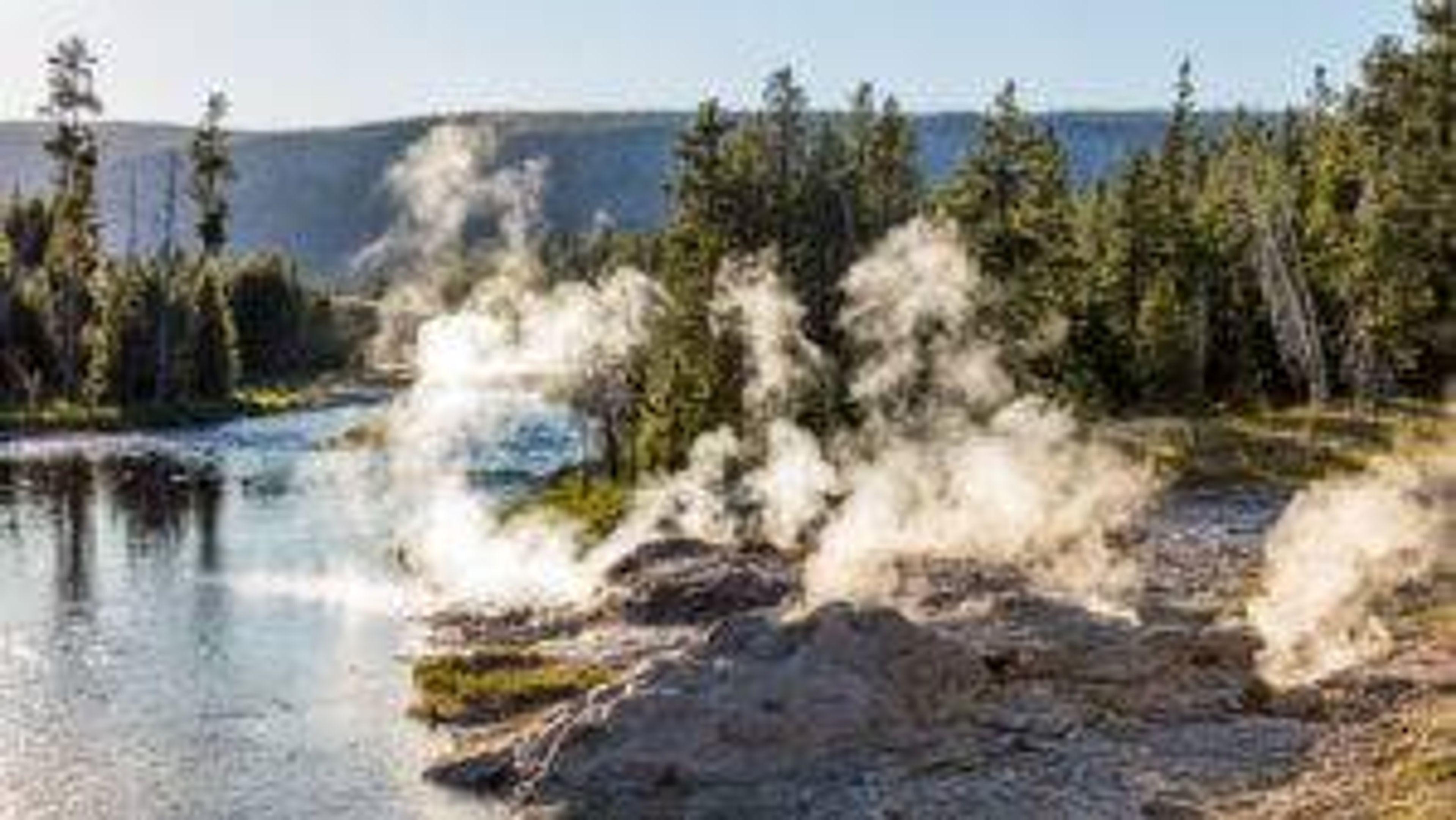 Great Yellowstone Thaw pbs rewire