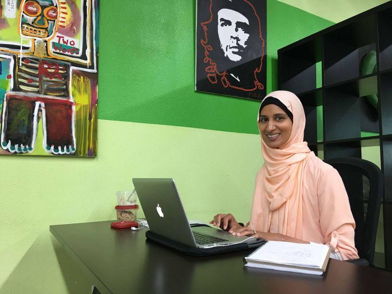 Nausheena Hussain pbs rewire