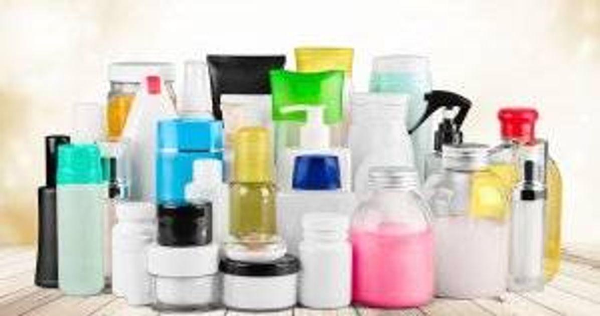 Empty Shampoo Bottles pbs rewire