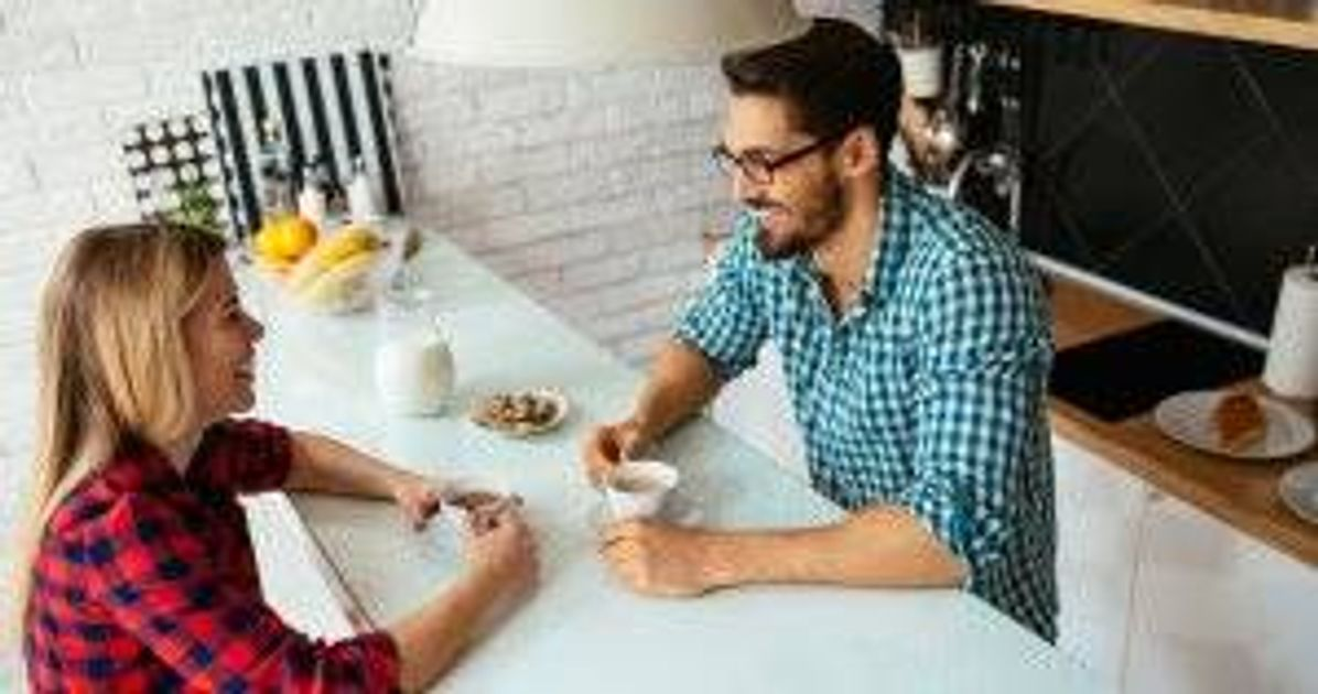 Been Dating for a Bit? Time to Talk Finances | Rewire