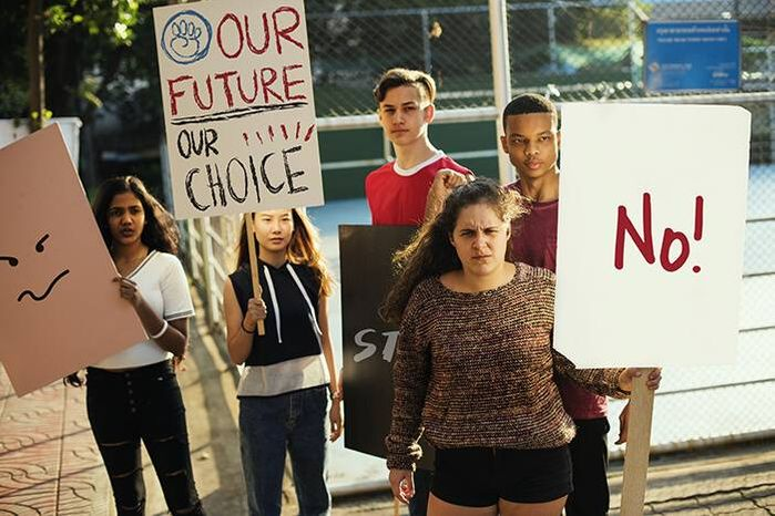 rewire pbs our future youth movements