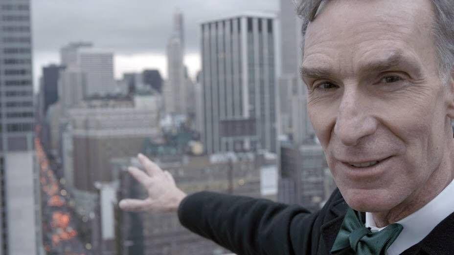 Bill Nye pbs rewire