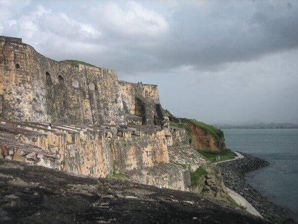 Castillo San Felipe Del Morro Puerto Rico pbs rewire