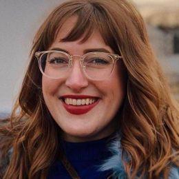 Katie Moritz