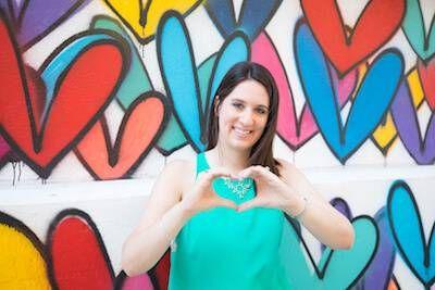 Photo of article author Marisa T. Cohen. Divorce pbs rewire