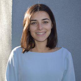 Madeline Halpert