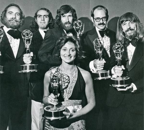 1974 Emmy Awards