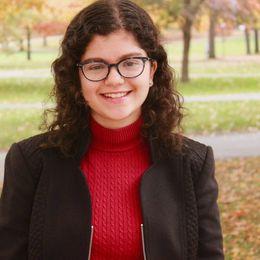 Portrait of Tamara Kamis
