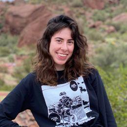 Macie Rasmussen. REWIRE PBS