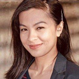 Photo of Jane Mai Ngo