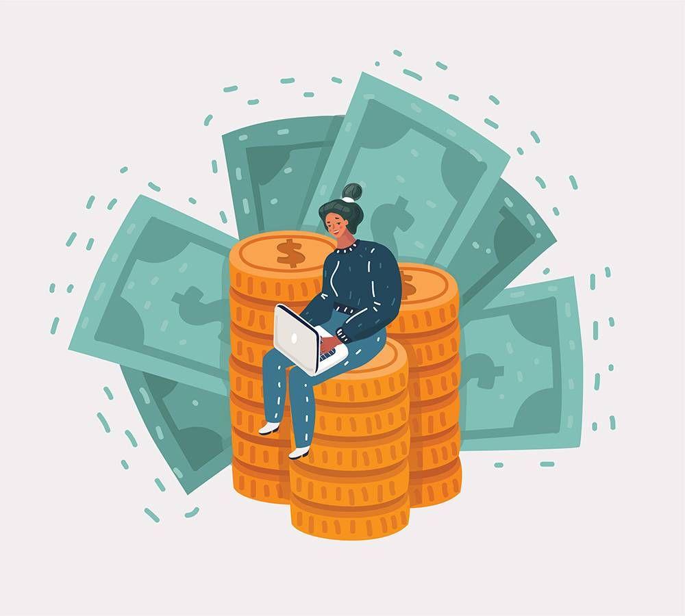 financial progress rewire pbs money