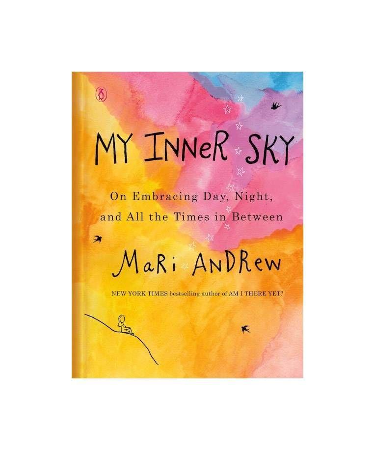 My Inner Sky book cover