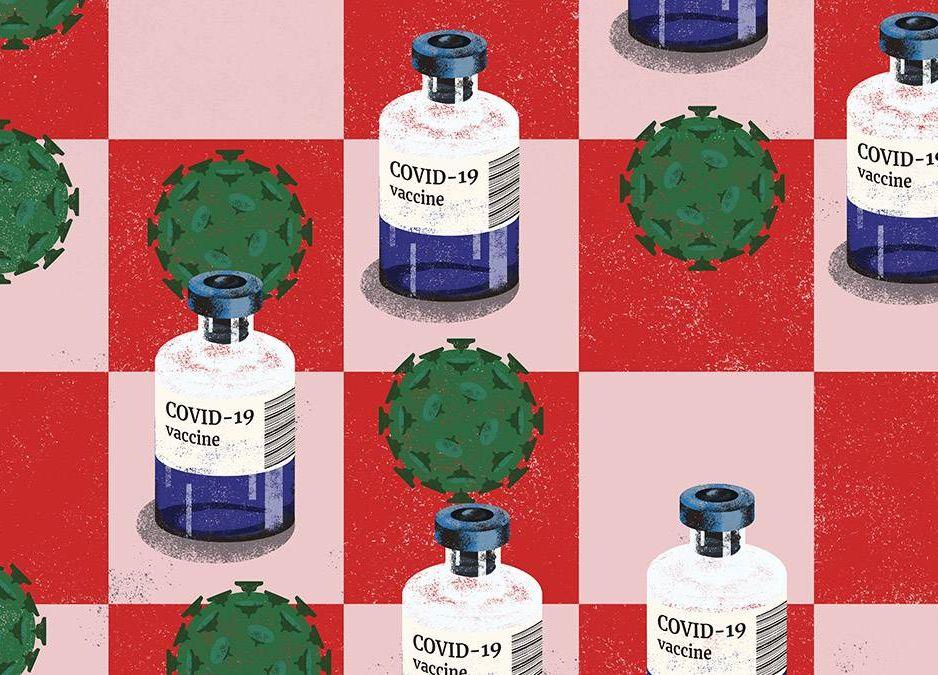 coronavirus vaccines. rewire pbs health vaccine hesitancy