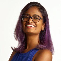 Raksha Muthukumar